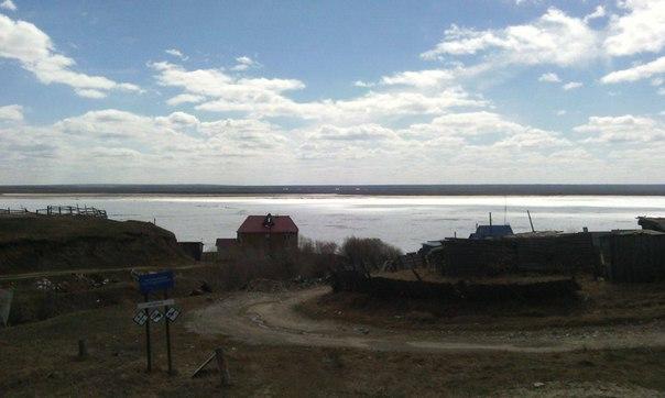 В Якутске и пригородах возможны резкие повышения уровня воды