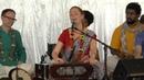 HG Jahnavi Harrison - Sacred Sound Kirtan 2017 - Day 3 (AM)