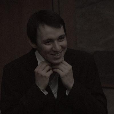 Ринат Саликов