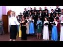ГосЭкзамен по хоровому дирижированию СГИК