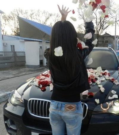 Татьяна Архипова, 6 мая , Москва, id158647751