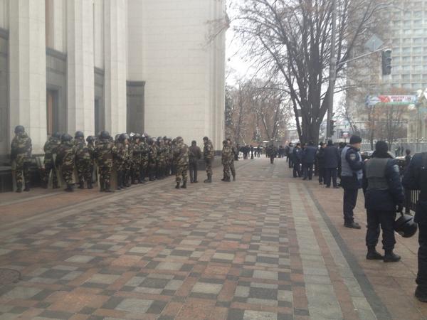 Могерини и Климкин заявляют о важности проведения выборов на Донбассе по украинским законам - Цензор.НЕТ 8268