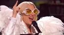Lady Gaga Your Song Elton John 'I'm Still Standing' A Grammy Salute
