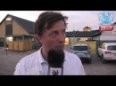 Hugo Abergs 2014 - ED YOU profite de la disqualification d'UN MEC D'HERIPRE - A2TURF