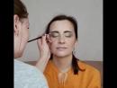 Elena Golos makeup mp4