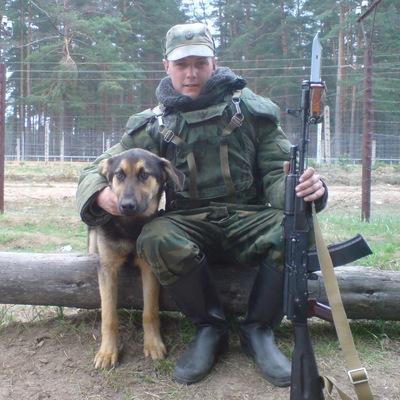 Александр Беликов, 4 июня , Тобольск, id215400542