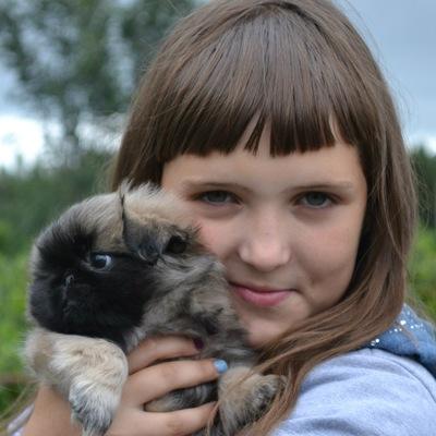 Anna Pilavskaya, 30 марта , Красноярск, id190263131