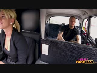 [femalefaketaxi] licky lex - tattooed guy makes blonde horny [ new porn, sex, blowjob, 2018, hd ]