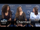 Charmed Witches and Other Strong Women