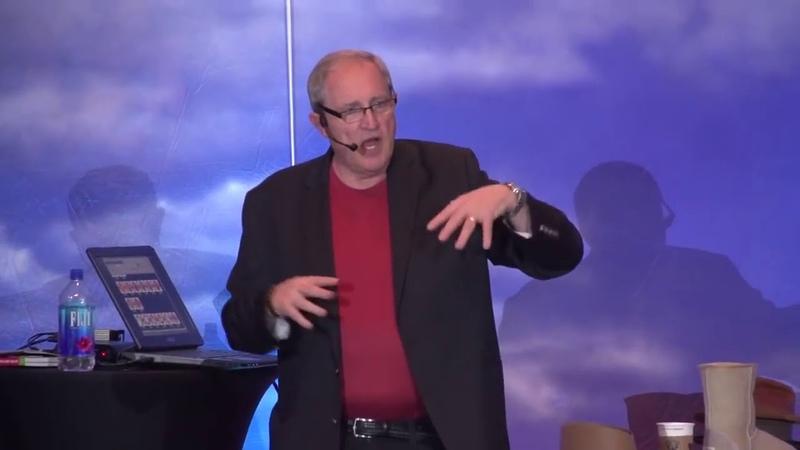 Джеффри Феннин Влияние Access Bars на мозг