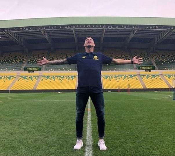 Судмедэксперты опознали тело футболиста Эмилиано Сала