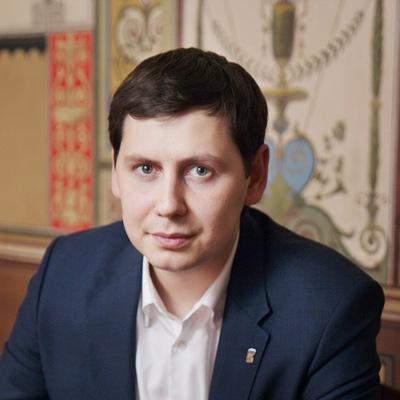 Михаил Черепанов