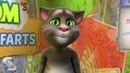 Одинокая Звезда (Луна) кот Том в Стиле Фактор 2