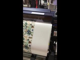 Epson Sure Color S80600 64-дюймовая ширина ролика | 9-цветная чернила | 195 кв. Футов / час