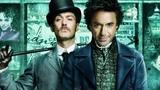 .Шерлок. .Холмс. 2009