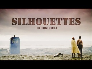 Doctor Who   Silhouettes