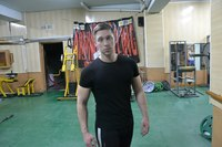 Олег Мастега, Одесса - фото №2