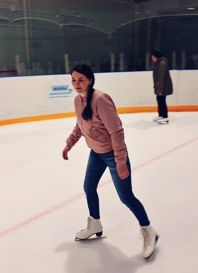 Алёна Галемская