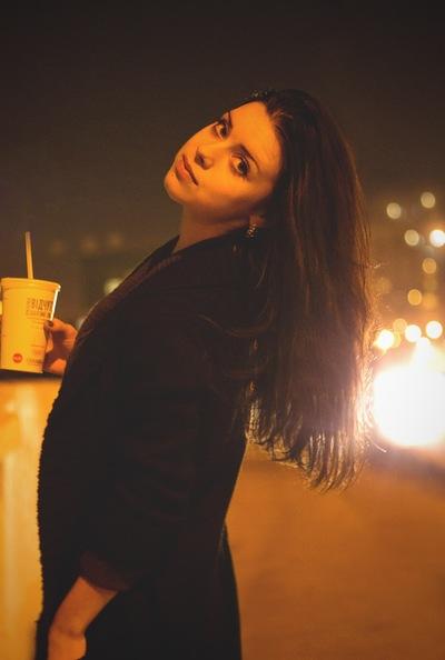 Анна Жилина, 12 ноября 1986, Харьков, id13800259