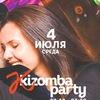 KIZOMBA PARTY в GRIBOEDOV | 4 июля в 20:30