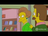 The Simpsons | Симпсоны - 23 сезон 21 серия (VO-production)