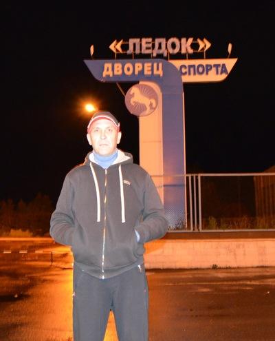 Игорь Куров, 18 марта 1969, Самара, id222047251