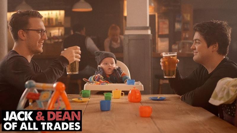 Babysitters - JACK DEAN