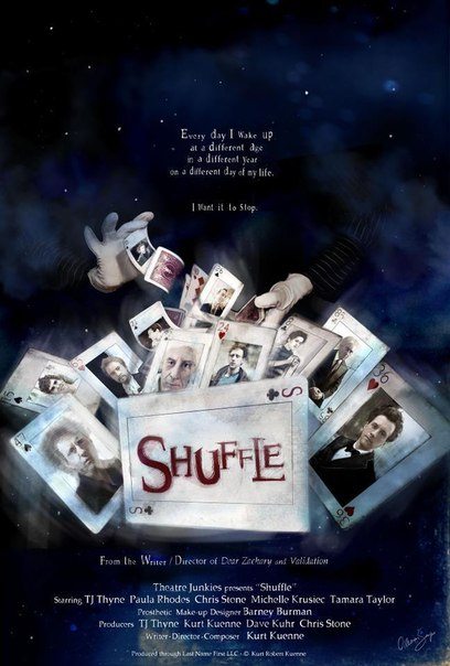 Ver Shuffle (2011) Online