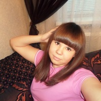 Анастасия Абакумова
