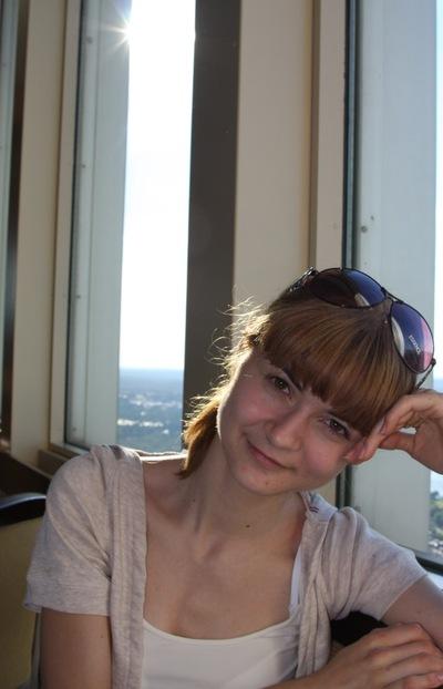 Марианна Киор, 4 марта , Екатеринбург, id47817383