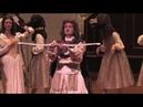 BEMF 2008 Production of Marc Antoine Charpentier's Actéon