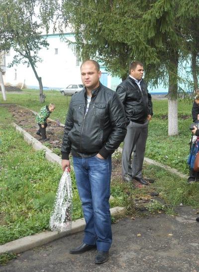 Михаил Деваев, 23 июля 1987, Москва, id169315616