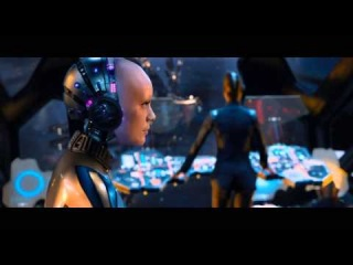 Восход Юпитер \ Jupiter Ascending  -- Trailer HD -- Official Warner Bros.