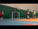 PlayBasket. Видеообзор 18.09.2018 Метро Электрозаводская. Любительский баскетбол в Москве