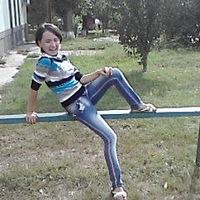 Оксанка Амелина