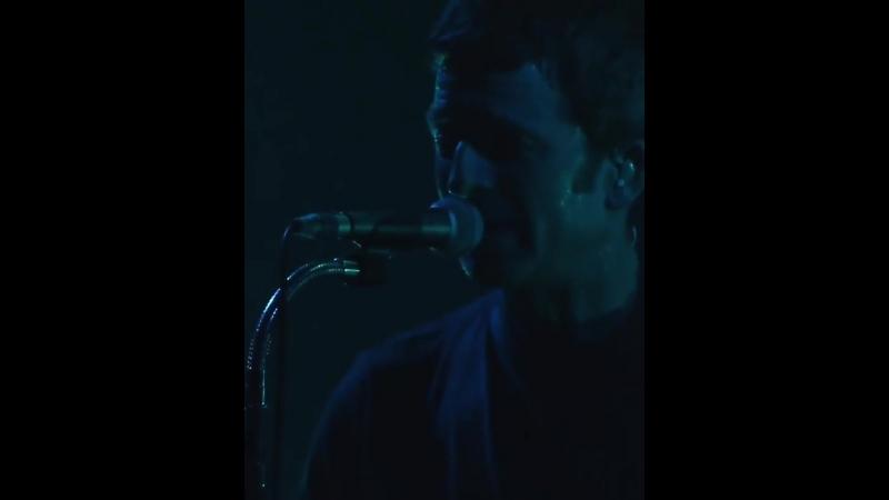 Noel Gallagher's HFB - Riverman (part)