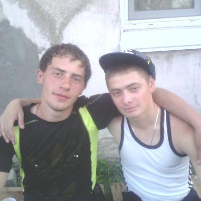 Владимир Мельник, 1 сентября 1992, Улан-Удэ, id183598720