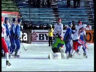 Дневник XXXIV Чемпионата мира по хоккею с мячом (02 февраля 2014 г.)