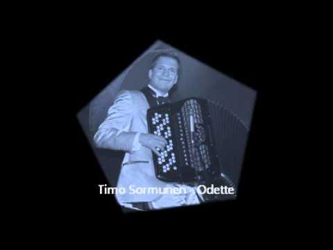 Timo Sormunen - Odette French Waltz, Compose by Gus Viseur