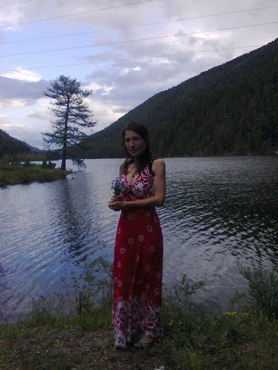 Светлана Сычугова, 16 июня 1988, id191082167