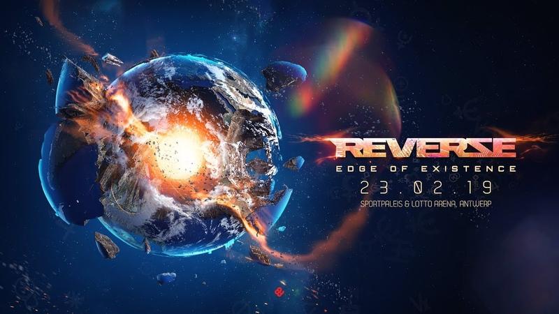 Reverze 2019 - Edge of Existence | Trailer