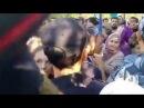 Митинг Башкорта 16.09.2017. Столкновения с полицией и росгвардией