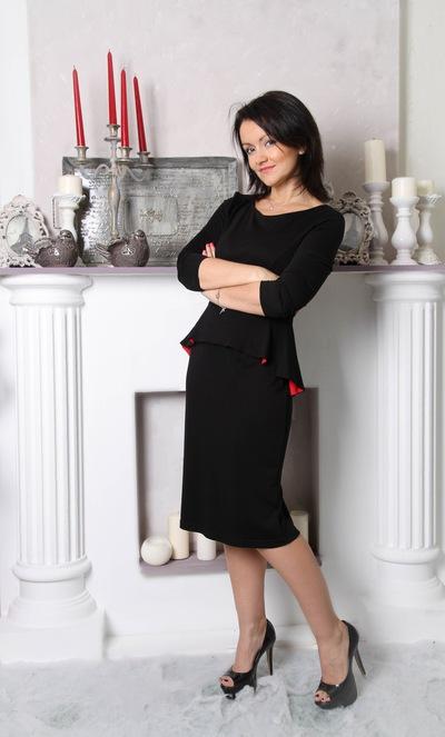 Ольга Лащенко