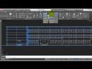 14 Mноговариантный чертеж в AutoCAD Аннотативность