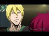 Kuroko no Basket: Last Game - Official anime trailer