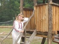 Lesia Penkova, 23 сентября , id28944032