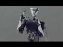 Японский Ferrum Sapiens. Имитация движений человека