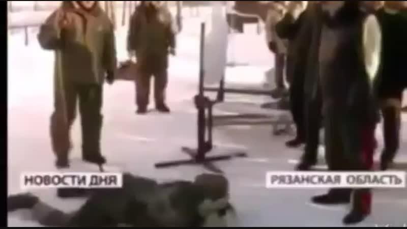 Тернистый путь российских автономных роботов от боевого аватара-пехотинца с палкой в жопе, до чуда изобретательской мысли - ро