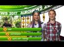 Авроньюс 2 выпуск 4 смена 2017 #КВМ, Аврофишки, Авро хит-парад