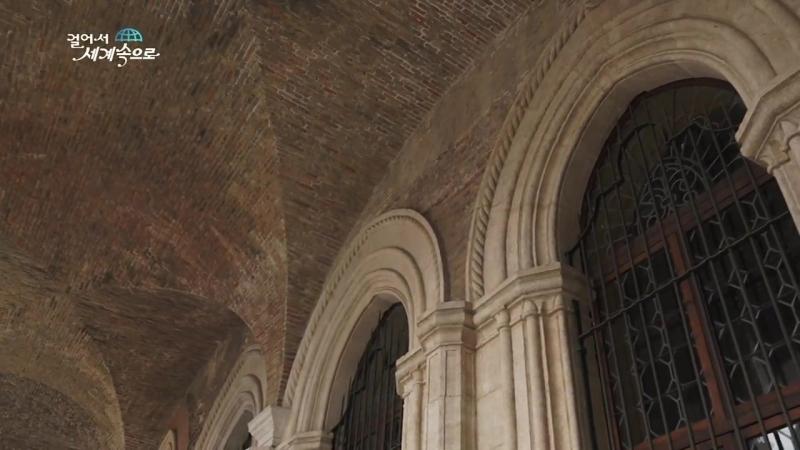 【K】Italy Travel-Vicenza Basilica Palladiana_Andrea Palladio_Arch нет саб